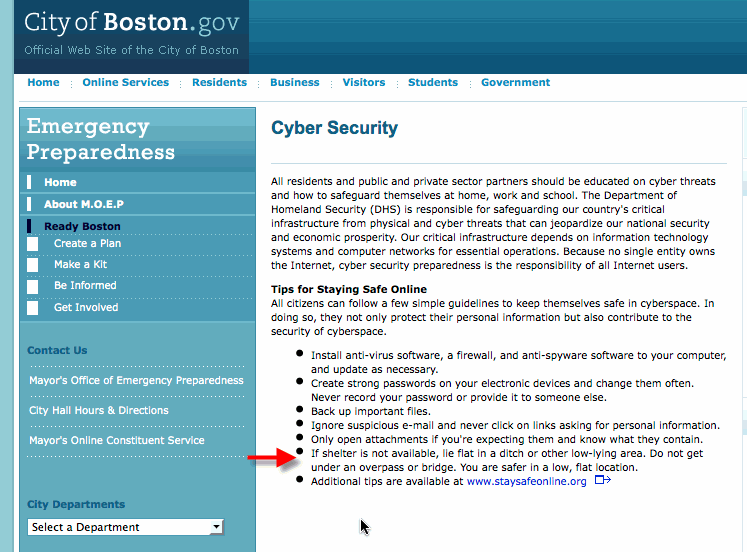 cyber essays review