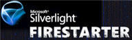 Microsoft Silverlight Firestarter